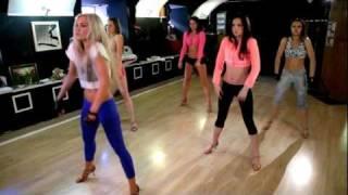 getlinkyoutube.com-GO-GO dance with  Julia