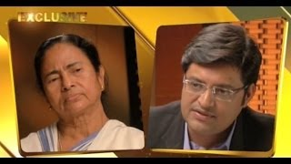 getlinkyoutube.com-Frankly Speaking with Mamata Banerjee - Part 1