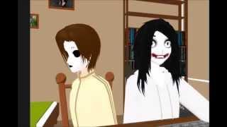 getlinkyoutube.com-MMD Creepypasta funny moments 7