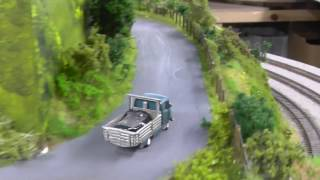 getlinkyoutube.com-Faller vehicle conversion part 2