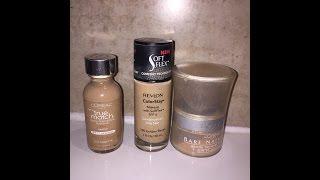 getlinkyoutube.com-Como saber tu subtono de piel? tips para comprar tu base de maquillaje