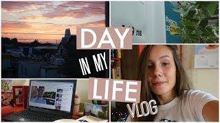 Един ден от живота ми  Влог + Нови придобивки  Yana Smile