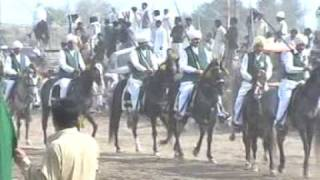 getlinkyoutube.com-single neza bazi first round in mandi bahauddin 2010