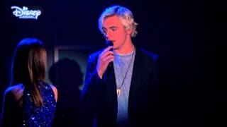 getlinkyoutube.com-Austin & Ally | Two In A Million Song | Official Disney Channel UK