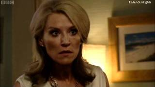 getlinkyoutube.com-EastEnders Fights - Vanessa discovers the truth about Max and Tanya!