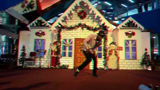 Jeba Aavi Ootri Christmas Dance