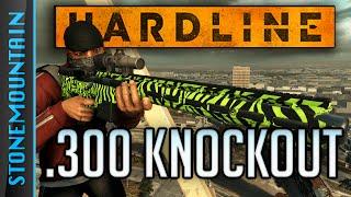 getlinkyoutube.com-Battlefield Hardline KNOCKOUT Gameplay | How to Unlock 300 Knockout/ Complete Professional Syndicate