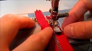 getlinkyoutube.com-RCM1230 ファスナー取り付け方法