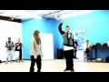 "DANCE WORKSHOP AT SOUND BOX BY DI ""MOON"" ZHANG AND PHILLIP ""PACMAN"" CHBEEB feat CHACHI"