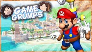 getlinkyoutube.com-The Best of Game Grumps - Super Mario Sunshine