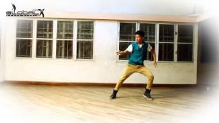 "getlinkyoutube.com-raghav style ""Ishqwala love"" performed by sagar(Global-x dance studio)"