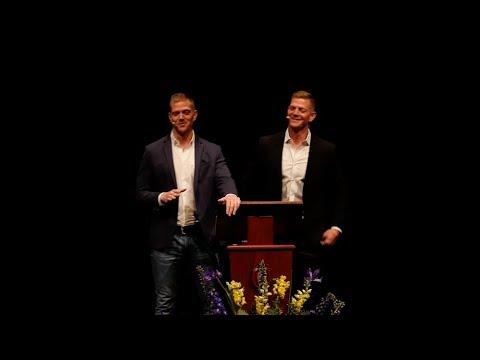 Jason & David Benham