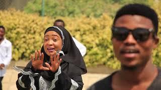 Umar M Shareef - Fuskata (Official Music Video) width=