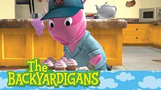 getlinkyoutube.com-The Backyardigans: What's Bugging You? - Ep.45
