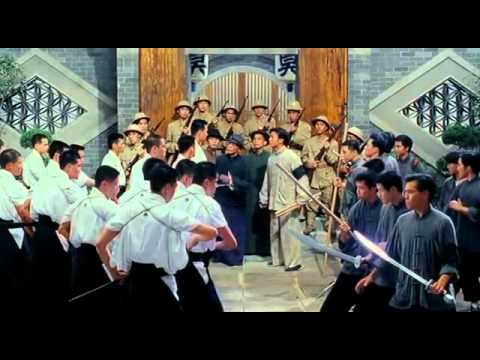 yadiputra 11 Jet Li - Fist of Legend (German) Part 3_7 HQ (UNCUT) - YouTube.FLV