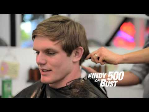 Conor Daly Day 1 Rookie Blog