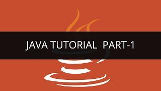 getlinkyoutube.com-Java Tutorial - 1   Edureka
