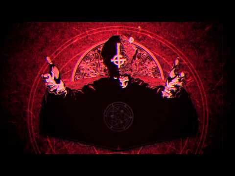 Ghost B.C - Year Zero (Lyric Video - HD)