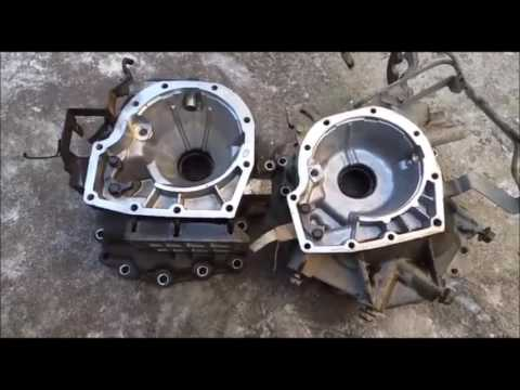 SWAP- (Свап) Nissan Safari-4 серия -двигатель Nissan VQ35-3.5л Бензин