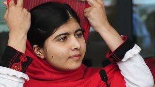 getlinkyoutube.com-TAARIIKHDA - Malala Yousafzai 00 Noqotay Gabadha Ugu Dad'da Yar Ee Kuguuleysatay 'Nobel Peace Prize'