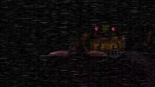 getlinkyoutube.com-[FNAF 2 MOD] Nightmare Fredbear
