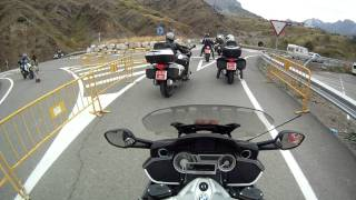 getlinkyoutube.com-Prueba BMW K1600 GT