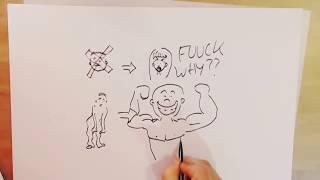 getlinkyoutube.com-Am Oberschenkel abnehmen - So reduzieren sie ihr Gewicht an den Beinen