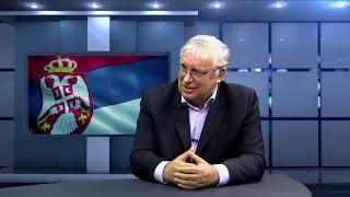 Miodrag Kulić:Nemačke službe i albanski establišment u Nemačkoj su isplanirali secesiju Kosova