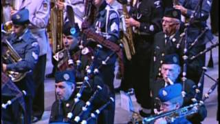 getlinkyoutube.com-German Regimentsgruss march by Massed Military Bands