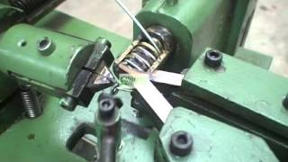 getlinkyoutube.com-chain  making machine