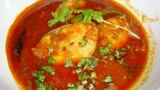 getlinkyoutube.com-Fish Curry