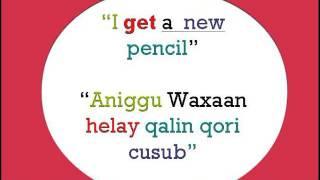 getlinkyoutube.com-Basic English language for Somali Speakers  (part2)
