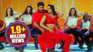 getlinkyoutube.com-Narasimhudu Songs - Singu Singu - Jr NTR Sameera Reddy