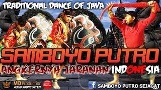 Jaranan Samboyo Putro Terbaru Live Pandanarum Full Siang    Traditional Dance Of Java