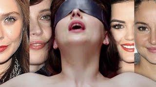 getlinkyoutube.com-5 Actresses That Almost Played Anastasia Steele