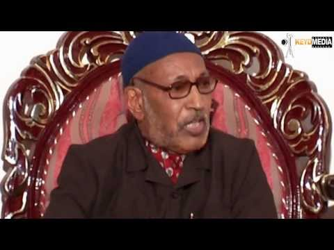 Re-Upload | Unprecedented Event: Former Minister General Jama Mohamed Ghalib - [Dhacdo Ugub ah]