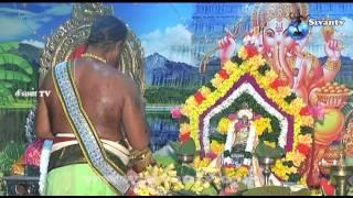 கந்தரோடை அருளானந்தப்பிள்ளையார் கோவில் 13ம் நாள் பகல்த் திருவிழா