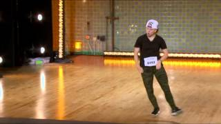 getlinkyoutube.com-Best street dancers audition on so you think you can dance season 12