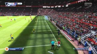 getlinkyoutube.com-FIFA 15 Max settings NEW 60 FPS video Gameplay PC