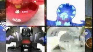 getlinkyoutube.com-Bakugan Battle : Blast circle ? ( Low Quality)