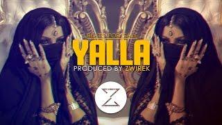 "getlinkyoutube.com-""Yalla"" | Arabic | Trap | Oriental | Beat | Instrumental | Produced by ZwiReK"