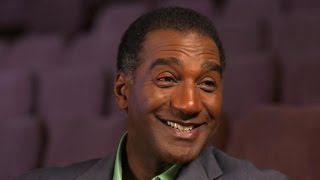 Norm Lewis is Broadway's first black Phantom