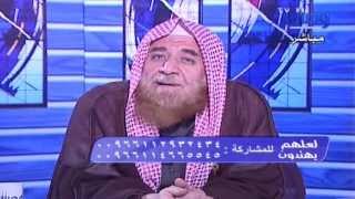 getlinkyoutube.com-الإمام علي بن أبي طالب يحذر من الشيخ العرعور