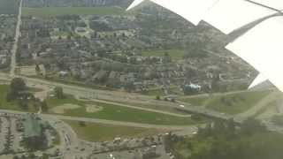 getlinkyoutube.com-Beautiful landing at Vancouver International airport - Boeing 787-8 バンクーバー国際空港着陸