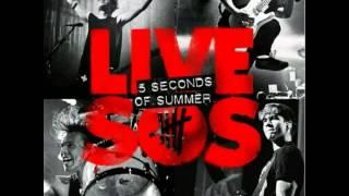 5 Seconds Of Summer - Amnesia #LIVESOS width=