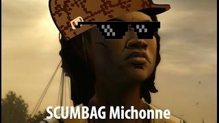 getlinkyoutube.com-Scumbag Michonne