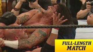 getlinkyoutube.com-CM Punk's WWE Debut