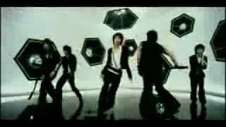 SS501 - Warning mv w/ lyrics