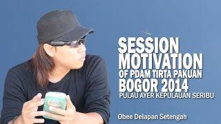 getlinkyoutube.com-Tujuh Dua - Motivation Session of PDAM Tirta Pakuan Bogor 2014 (HD)