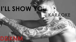 Justin Bieber - I'll Show You Karaoke/Instrumental (FL Studio Cover) Preview